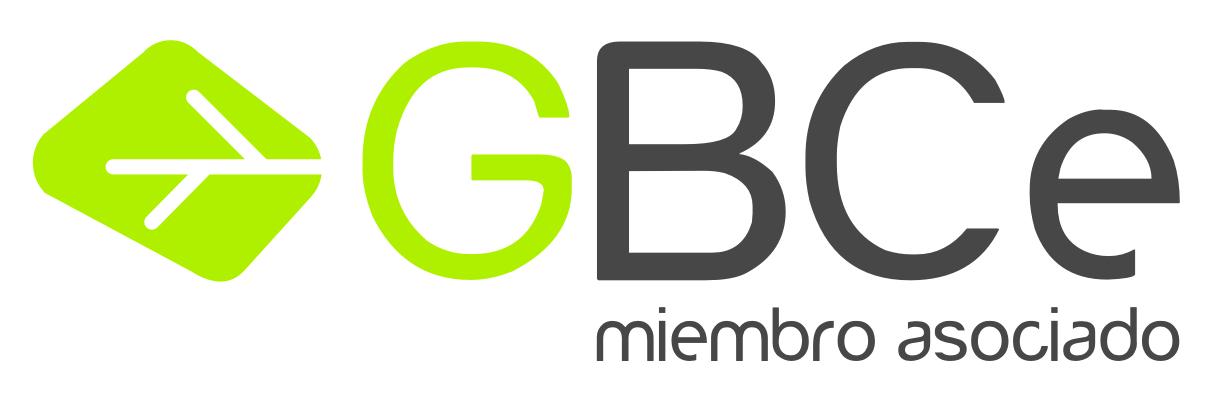 Banner GBCe asociado