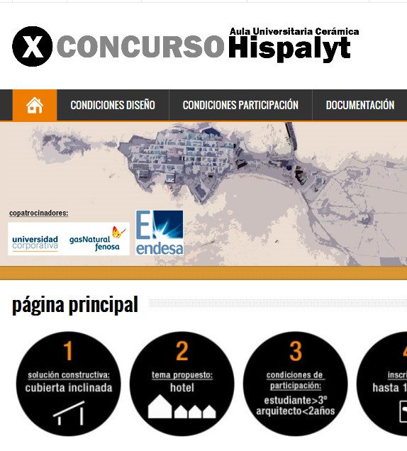 Nueva Web Concurso Aula hispalyt