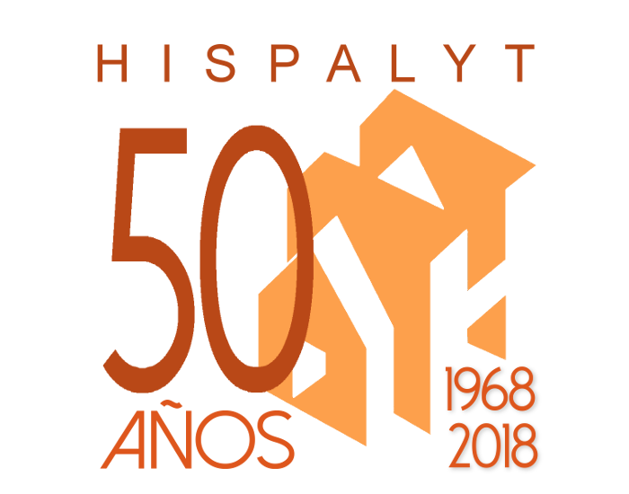 Hispalyt 50 años