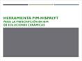 portada Presentación Jornada Técnica Herramientas PIM Hispalyt: Prescripción en BIM de soluciones cerámicas