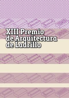 Acceso XIII Premio de Arquitectura de Ladrillo