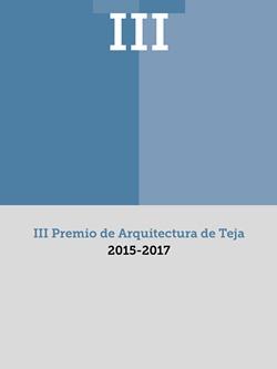 II Premio de Arquitectura Cerámica - Categoría Tejas