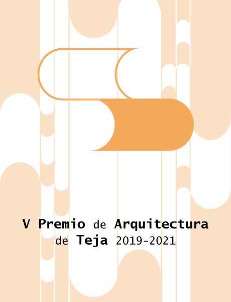 V Premio de Arquitectura Cerámica - Categoría Tejas