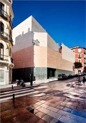 Mercado de San Antón - Madrid